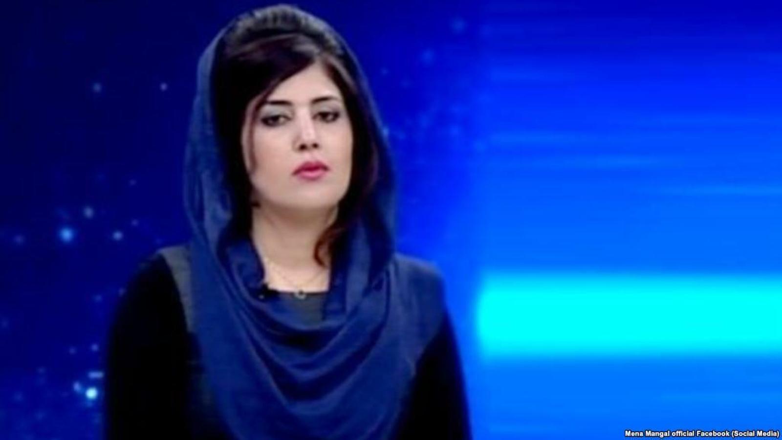 Maten a trets una periodista a Kabul