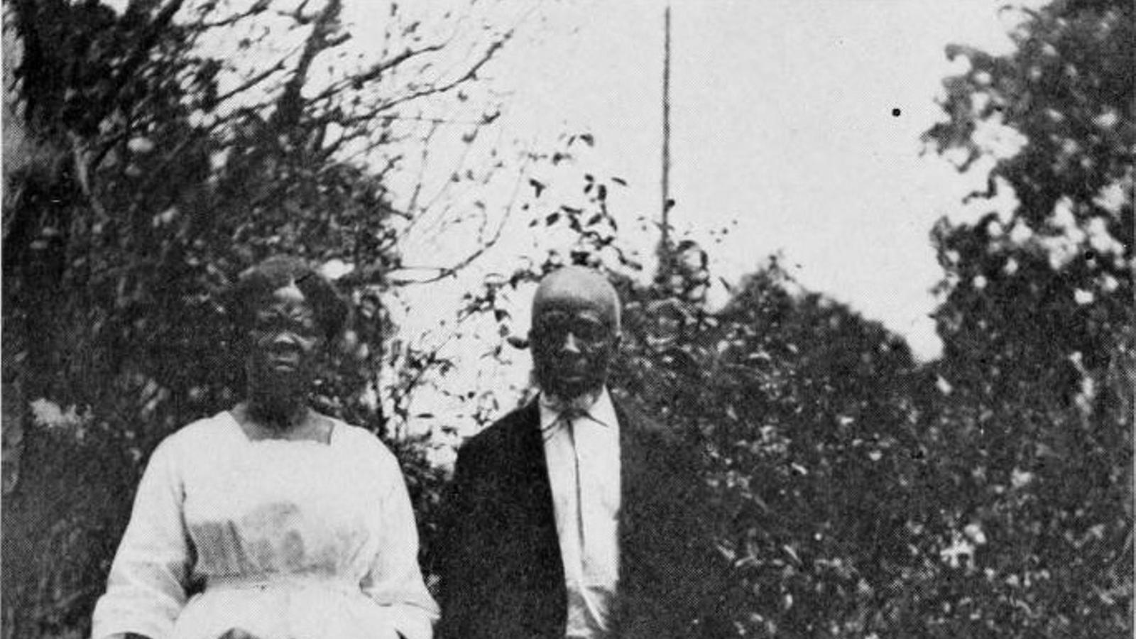 Un equip d'arqueòlegs nord-americans troben l'últim vaixell d'esclaus africans als EUA