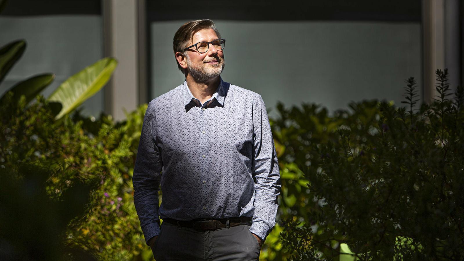 """Jean Quatremer: """"La Unió Europea evita parlar de Catalunya"""""""