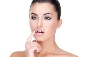 وصفة طبيعية للتخلص من الشعر الزائد فوق الشفاه