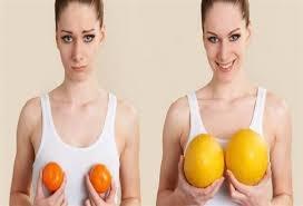 تناوليه بشكل يومي لزيادة حجم الثديين بعد شهر واحد