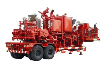 oilfield cementing equipment