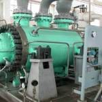 Surge Control in Centrifugal Compressors