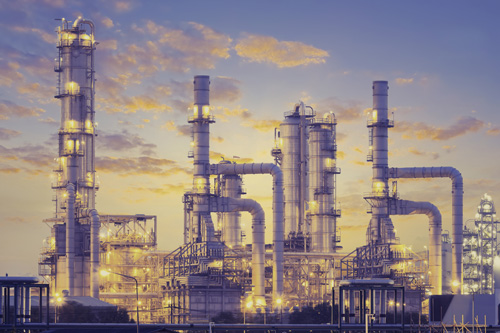 Oil Refinery Processes - AONG website