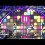 Arabs Got Talent -Crazy Dunkers- عرض النهائيات