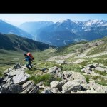 From the Trail to the Sky – Red Bull X-Alps 2015 – Day 5 + 6