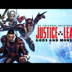 """Justice League: Gods & Monsters – EXCLUSIVE CLIP """"Mop and Bucket"""""""