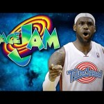 Lebron James in Space Jam 2? – ETC Daily