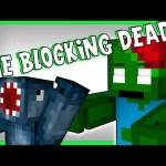 Minecraft – Hypixel – The Blocking Dead W/AshDubh!