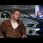 Need For Speed – Aaron Paul Interview