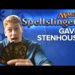 Day [9] vs. Gavin Stenhouse in Magic: The Gathering: Spellslingers