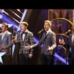 Jack Pack do it their way | Britain's Got Talent 2014
