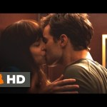 Fifty Shades of Grey (4/10) Movie CLIP – What Is It About Elevators? (2015) HD