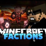 Minecraft Factions 15 – AXE MCMMO OP