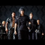Final Fantasy 15 Gameplay Demo – IGN Live: E3 2016