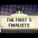 Mews-flash! It's Britain's Cleverest Cat semi-finalists | Britain's Got Talent 2014