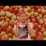 The case of the missing Welsh apples – Russell Howard's Good News: Episode 8 – BBC Two