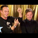 Ant and Dec play What's my Line? | Britain's Got More Talent 2014