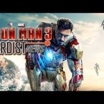 BEN KINGSLEY & DON CHEADLE talk Iron Man 3 – Nerdist News