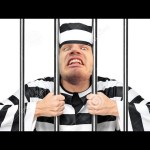 I'M GOING TO PRISON! (Hard Time)
