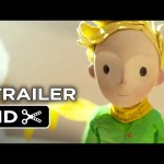 The Little Prince Official Trailer #1 (2015) – Marion Cotillard, Jeff Bridges Animated Movie HD