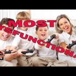 Top 10 Most Dysfunctional Families in Gaming