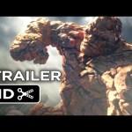 Fantastic Four Official Trailer #1 (2015) – Miles Teller, Michael B. Jordan Movie HD