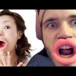 JAPANESE MOUTH WIDENER?! (5 Weird Stuff Online – Part 08)