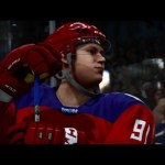 NHL 17 Official World Cup of Hockey Trailer – Gamescom 2016