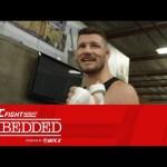 UFC Fight Night London Embedded: Vlog Series – Episode 1