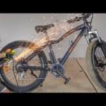 What's inside an Electric Bike?