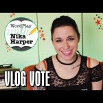 Let Your Voice Be Heard at Geek & Sundry Vlogs!!