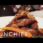 MUNCHIES: Chef's Night Out with Andrew Carmellini