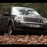 Land Rover Freelander video review 90 sec verdict