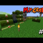Mycraft Ep 4 – الحلقة الارائية المهمية