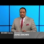 James Brown on Childhood Cancer
