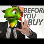 Yooka-Laylee – Before You Buy