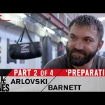 UFC Battle Lines Segment 2: Preparation