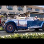 Pebble Beach Concours d'Elegance Mother's Polish Chassis Cam – 2017 Pebble Beach Week