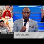 CBS Cares – Wayne Brady on Hurricane Harvey Recovery