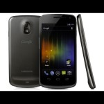 Samsung Galaxy Nexus and Android 4.0 Official!