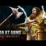 Hammer of Sigmar – Warhammer – MAN AT ARMS: REFORGED