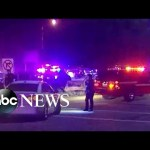 Mass shooting at Borderline Bar and Grill in California