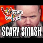 "Joss Whedon Fights a One-Eyed Monster in ""Scary Smash"" – Written By A Kid Ep. 1"