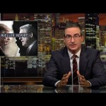 Mueller Report: Last Week Tonight with John Oliver (HBO)