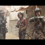 THE MUSKETEERS Must Save Porthos Before He's Executed – New Episode SUN JULY 20 BBC America