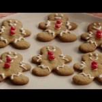 How to Make Gingerbread Men | Cookie Recipes | Allrecipes.com