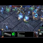 ★ StarCraft 2 – Titan vs Hyun (Game 3) – Antec Attack