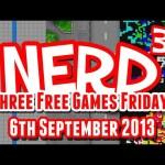 Nerd³'s Three Free Games Friday – 41