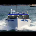 Enter the Fish Hawk | Wicked Tuna